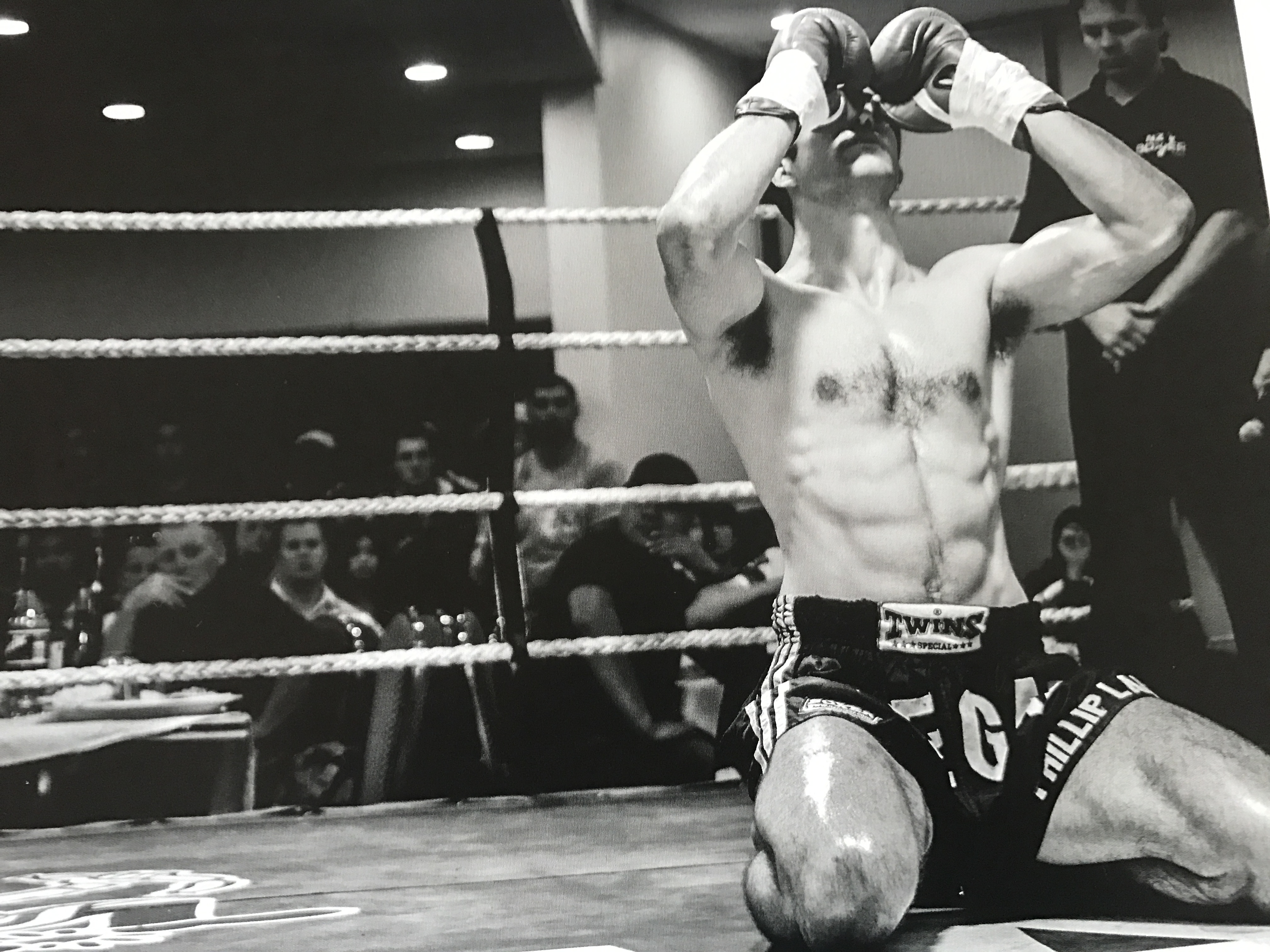 Kickboxing Auckland, Muay Thai Auckland, Fitness Auckland