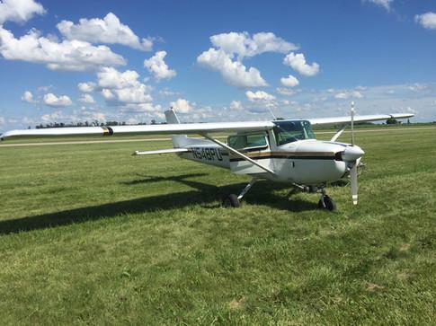 Cessna C-152