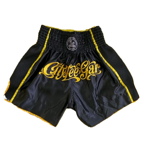 City Lee Gar Club Shorts