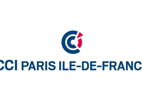 La CCI de Paris passe par ComBask !