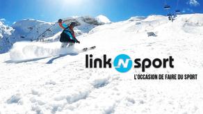 LinkNSport parie sur Youtube et ComBask !