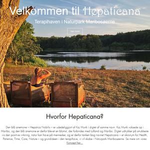 Projekt Hepaticana