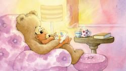 baby bear reading_gail yerrill_portfolio copy