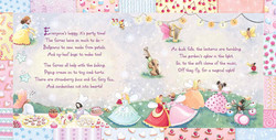 'The Ball' Fairy Friends
