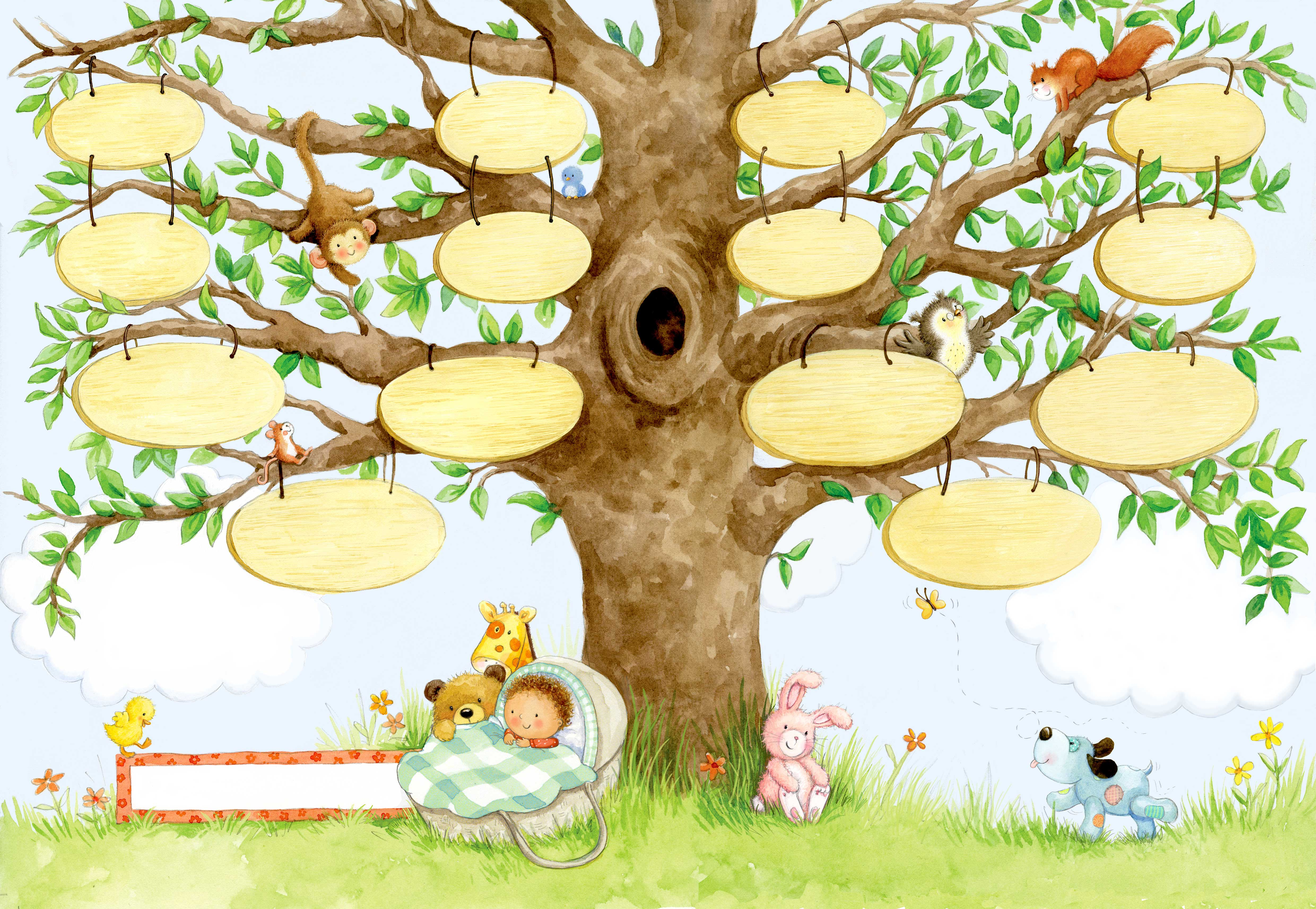 The-family-tree_illustration