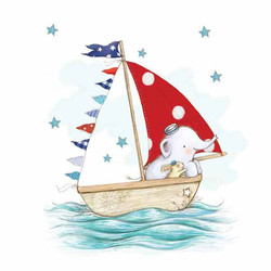 Elfump-and-Tickle_nautical_sailing-a-boat_cute_gail-Yerrill
