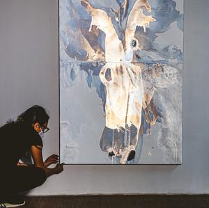 Lisa Abaya Art