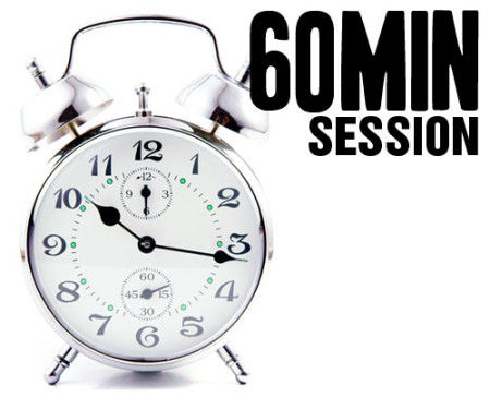 Weekly 60-min Lesson Plan