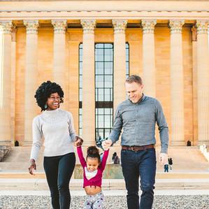 Ruth, Ryan & Hadassa