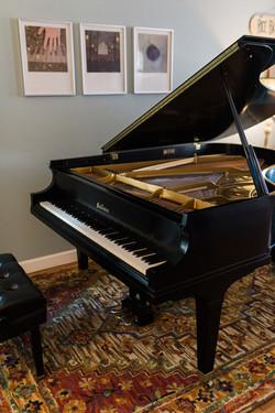 Piano Lessons, Philadelphia