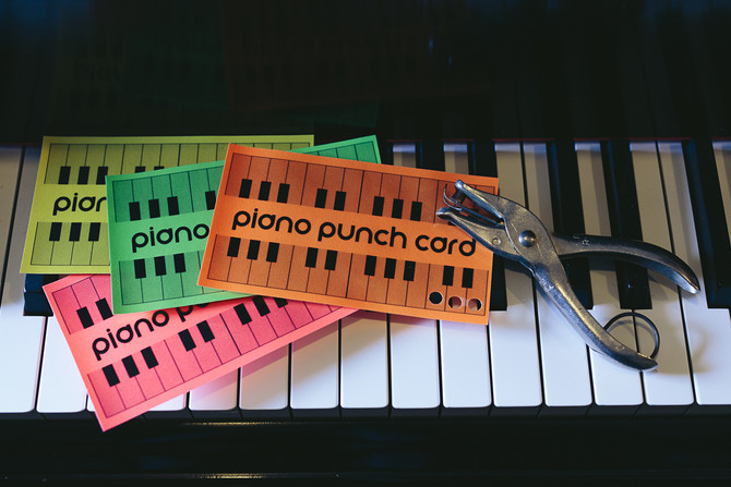 2017 Fall Piano Lessons!