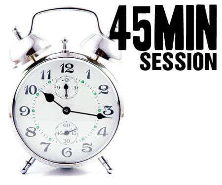 Weekly 45-min Lesson Plan