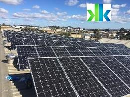 97kW Solar