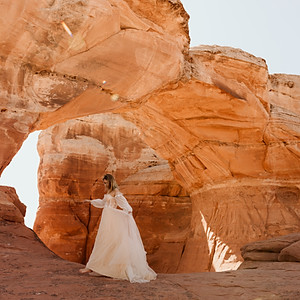 Jordan's Bridal Portraits