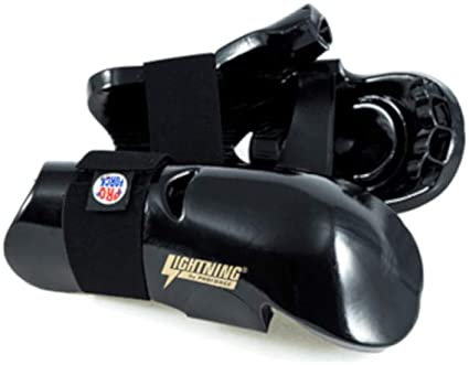 Proforce Lightning Sparring Gloves/Punches - Black