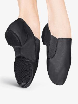 Slip On Jazz Shoe