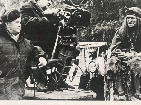 """""""Морозко"""". 1965 г."""