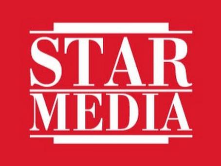 Победитель конкурса рибейтов - «Стар Медиа Дистрибьюшн»