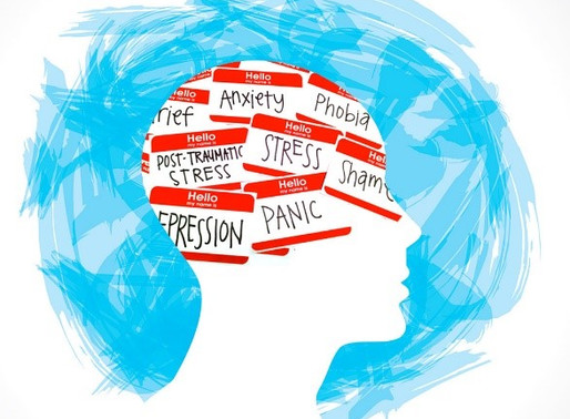 Deafness and Mental Health.
