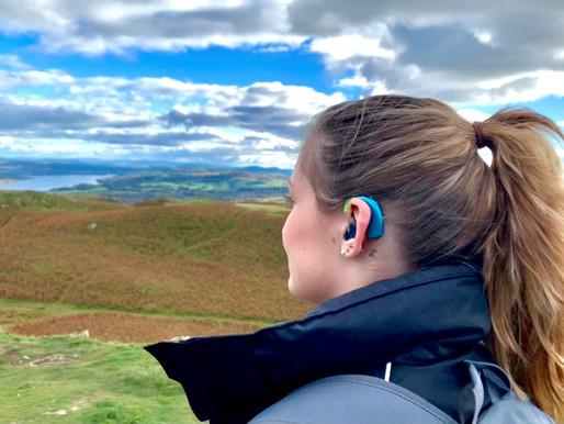 Deafblind UK: My Lockdown Experience