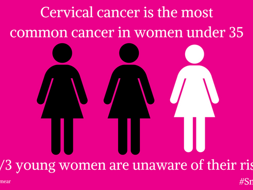 My Deaf Experiences: Cervical Screening and Colposcopy procedures during the COVID-19 Pandemic.