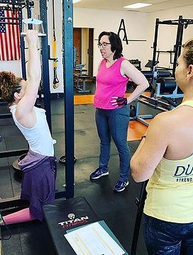 Scapular muscles keep the shoulders safe