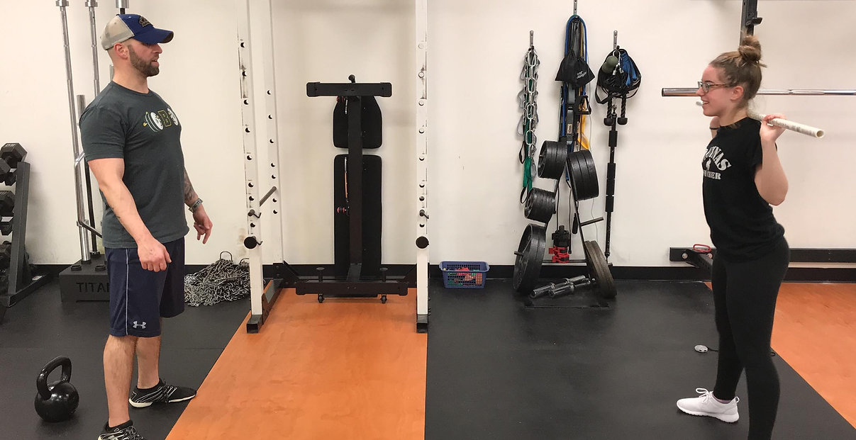 Student, athelte, athletics, performance, sport, gym, rochester, spencerport, coaching, coach, training, next level, strength and conditioning, greece, gates, chili
