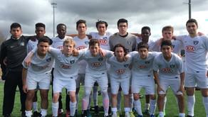 U16 Boys Academy #12 in National Playoffs Spots