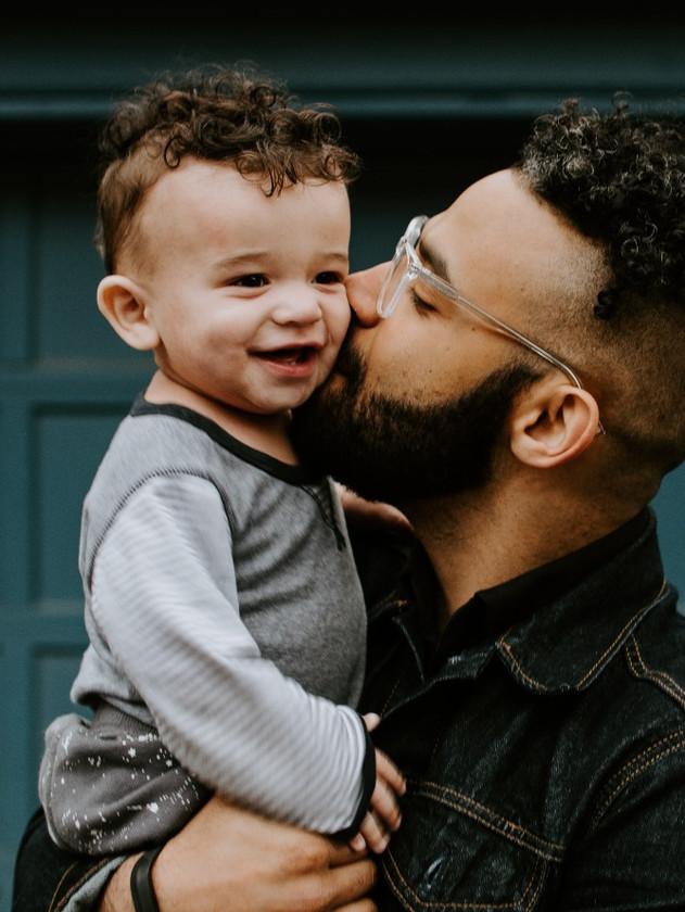 Fatherhood Parenting Program (24/7 Dad)