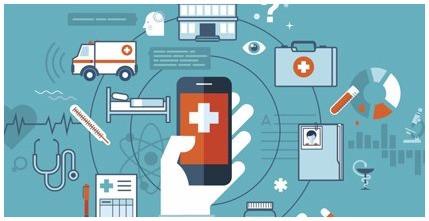 Digital Health By Mark Jamilkowski