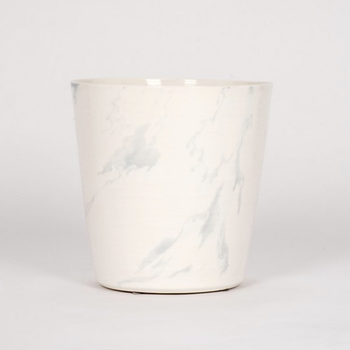 Ice Bucket In Heather Grey by Christopher Spitzmiller