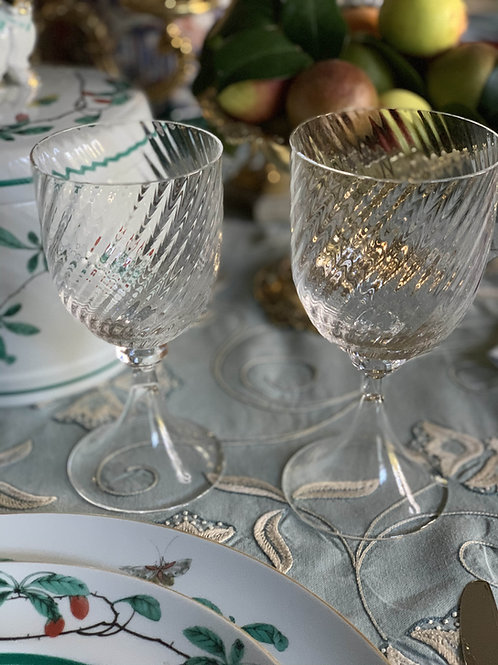 Venetia Crystal Glass by William Yeoward
