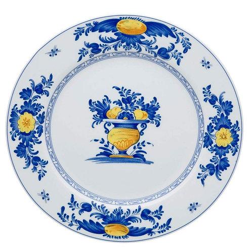 Viana Dessert Plate by Vista Alegre