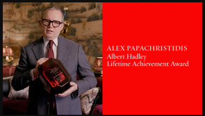 Everyday Elegance Founder, Alex Papachristidis, Awarded Lifetime Achievement Award