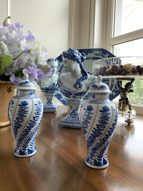 Vung Tao Miniature Vase