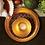 Thumbnail: Fortuny Ashanti Dessert Plates by L'Objet- Set of Four-