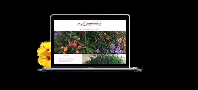 Longmeadow Landscape Long Island Website