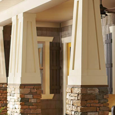 Exterior Mouldings By Ply Gem