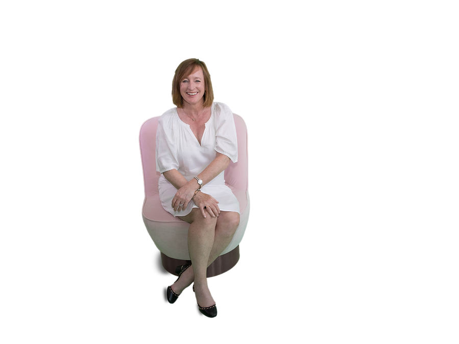 Lorraine Lilley Owner Let's Start Design