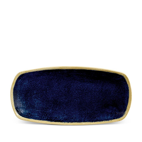 Zen Forest Rectangular Tray