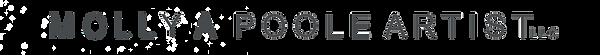 Molly Poole Artist Logo
