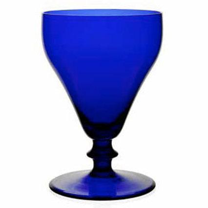William Yeoward Vera Goblet in Blue
