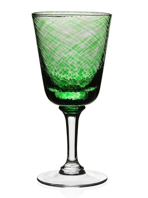 Vanessa Wine Glass