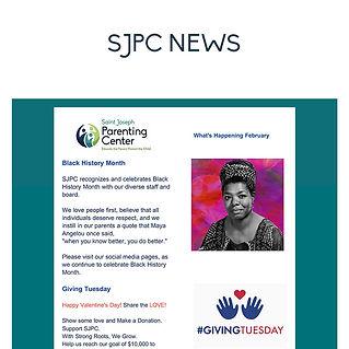 Latest News SJPC