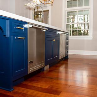 Viking Double Dishwashers