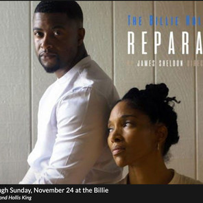 Reparations Interview