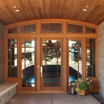 Kolbe Heritage Series Doors