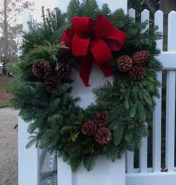 wreathgate