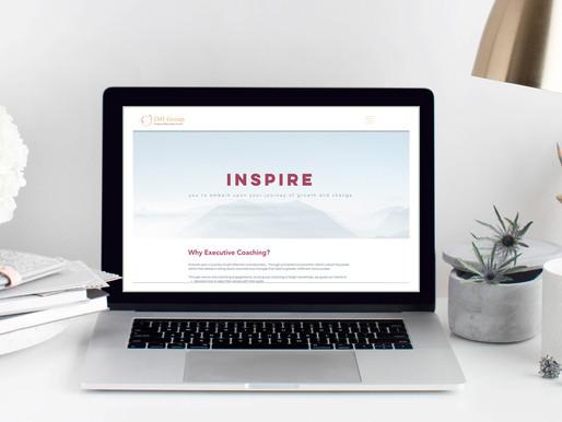 Inspire. Motivate. Instill.