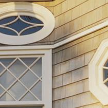 Parrett Custom Built Windows
